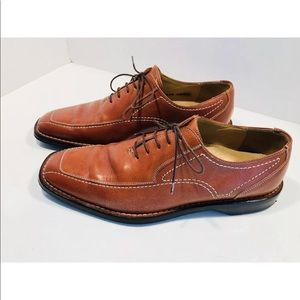 Cole Haan collection Men's shoes 7.5 Made In Italy